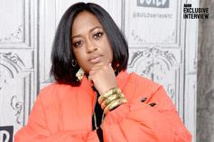 """Rapsody Vs. Marlanna: On Letting Fans In & Helping New Artists With """"The Royal Sessions"""""""
