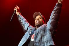 Tory Lanez Has Strong Message For Peers Amid George Floyd Protests