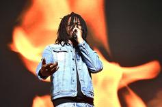 Young Nudy Feels No Sympathy For Looted Fashion Stores