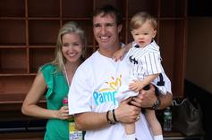 Drew Brees' Wife Pens Emotional Message After Recent Controversy