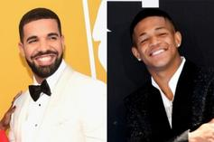 Drake Responds To YK Osiris' Request For A Boxing Match