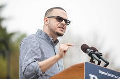 """Shaun King Says """"White Jesus"""" Is """"White Supremacy"""" & People Lost It"""