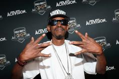 "Kurupt & His GF Toni Address Cheating, Drinking Problems on ""Marriage Boot Camp"""