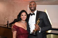 """Vanessa Bryant Finds """"Sex & The City"""" Dress Kobe Gifted Her: """"He Was So Romantic"""""""