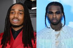 Quavo Expresses Regret Over Not Giving Pop Smoke Advice About Housing Situations