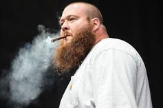 """Action Bronson Reflects On Mac Miller Collab """"Red Dot Music"""""""