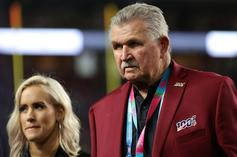 Mike Ditka Lashes Out Against Anthem Kneelers