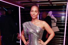 Alicia Keys Creates New Beauty Line with Elf Cosmetics