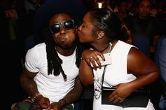 Reginae Carter Reacts To Lil Wayne's Relationship With Denise Bidot