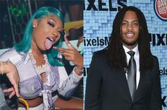 Megan Thee Stallion Disses Waka Flocka Over Tory Lanez Take