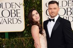 """Brian Austin Green Will """"Never Say Never"""" On Megan Fox Reconciliation"""