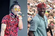 "Lil Uzi Vert Warns Lil Yachty Over 2018 Incident With JT: ""You Know What U Did"""