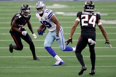 AJ Terrell Becomes First NFL Player To Miss Game Due To COVID-19