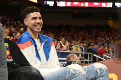 LaMelo Ball Disagrees With LaVar On Warriors Hot Take
