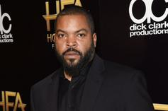 Ice Cube Pressed By Chris Cuomo About Speaking With Trump Administration