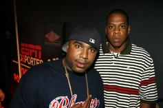 "N.O.R.E's Gifted A Surplus Of D'usse & Ace Of Spades: ""Jay-Z's Bullying Me"""