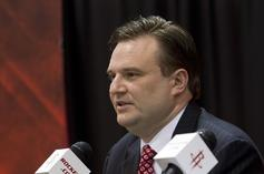 Daryl Morey Thanks James Harden In Full-Page Newspaper Ad