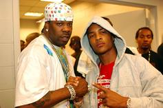 Busta Rhymes Wants All The Smoke With T.I.