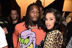 Offset Released From Custody, Cardi B Cousin Arrested For Gun Possession