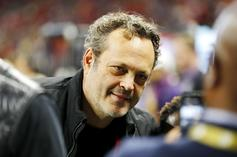 Vince Vaughn Explains Video Of Himself & Donald Trump Attending Football Game