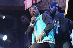 Troy Ave Seems To Suggest Jeezy Should Have Killed Gucci Mane: Report