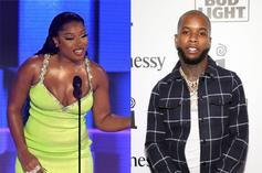 Kelsey Nicole's Megan Diss Track Brings New Tory Lanez Theories To Light