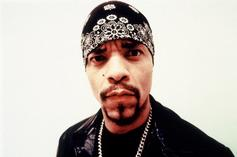 Ice-T Was Leaping Down Escalators During Lench Mob & Above The Law's Epic Brawl
