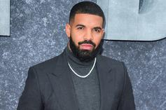 "Drake Is Releasing A Line Of ""Drake-Scented"" Candles"