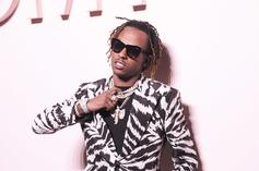 Rich The Kid Alleges Racial Discrimination After Being Kicked Off Flight