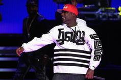 Young Buck Explains Why Performing For Birdman At 13 Changed His Life