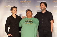 """""""Fantastic Four"""" Reboot To Be Helmed By """"Spider-Man"""" Director Jon Watts"""