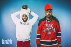 """EarthGang & Wale's Upcoming """"Options"""" Gets Release Date"""