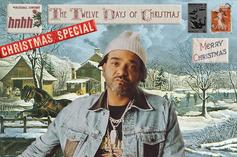 "Jim Jones Reflects On Losing Fred The Godson, Missed Mariah Carey Opportunity & ""A Dipset Christmas"""