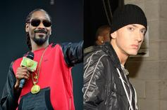 Daz Dillinger Reacts To Eminem & Snoop Dogg's Tension