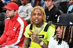 """Lil Durk Fans Think He's Warning Quando Rondo On """"The Voice"""""""