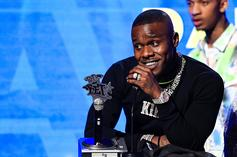 "DaBaby's Ex Calls The Rapper ""My Son"""