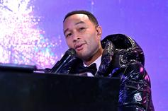 John Legend Apologizes For Affiliation With Former Prosecutor Accused Of Sexual Assault