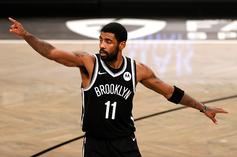 Kyrie Irving's Nets Absence Will Continue As NBA Reviews Maskless Party: Report