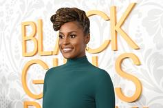"""Issa Rae Announces The End Of """"Insecure"""""""