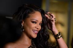 """Rihanna Stuns In """"Jaw-Dropping"""" Lorna Simpson Collab For """"Essence"""""""