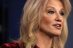 Kellyanne Conway Visited By Police After Daughter's Nude Photos Get Posted