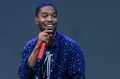 """Kid Cudi Reflects On """"Hating Life"""" & Announces New Clothing Line"""
