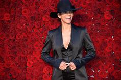 Halle Berry Reportedly Walked Around Naked Her Entire Pregnancy