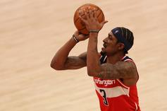 Bradley Beal Divulges On Becoming A Franchise Player