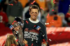 Tom Brady Is Lost Without Football