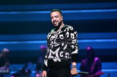 """French Montana Announces CJ's """"Whoopty"""" Remix With Rowdy Rebel"""
