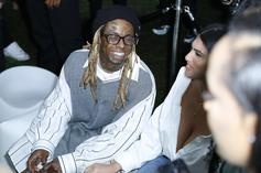 Lil Wayne Seemingly Finesses Burger King With Halfhearted Brand Tweet