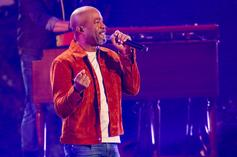 """Darius Rucker Calls Post Malone's Hootie & The Blowfish Cover """"Awesome"""""""