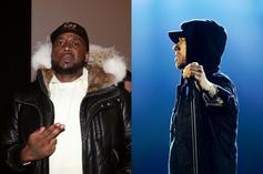 Conway The Machine Fuels Rumors Of A Collab Project With Eminem & The Alchemist