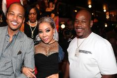 Wack 100 Calls Out T.I. & Tiny Over Sexual Abuse Allegations